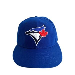 Toronto Blue Jays New Era 59Fifty Fitted Hat MLB 7